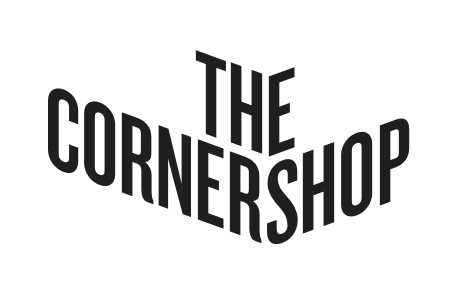 UNDER MAINTENANCE - The Cornershop, full-service creative agency