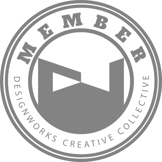 Member of DesignWorks Creative Collective