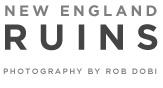 Ruinas de Nueva Inglaterra